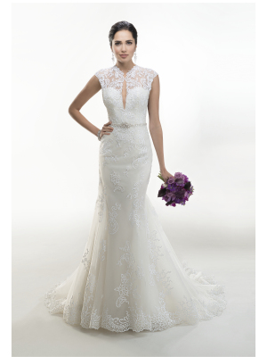 Foto do vestido , Modelo: Kiana