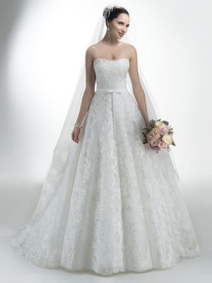 Foto do vestido , Modelo: Prudence