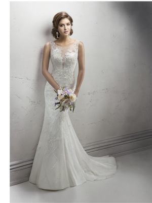 Foto do vestido , Modelo: Shanene
