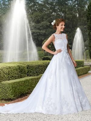 Foto do vestido , Modelo: AE001