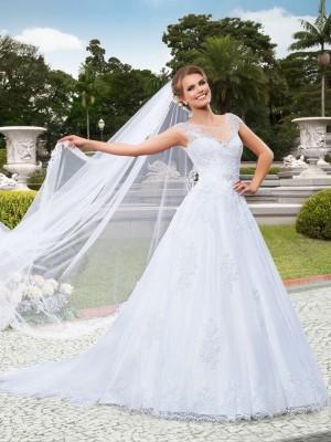 Foto do vestido , Modelo: AE004
