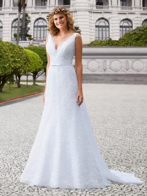 Foto do vestido , Modelo: AE009