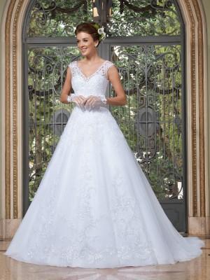 Foto do vestido , Modelo: AE022