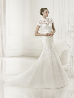 Foto do vestido , Modelo: Babet