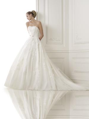 Foto do vestido , Modelo: Basira