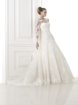 Foto do vestido , Modelo: Bastiana