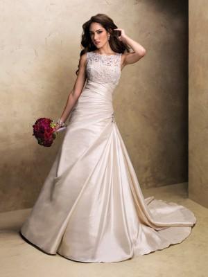 Foto do vestido , Modelo: Benita