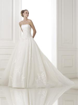 Foto do vestido , Modelo: Betina