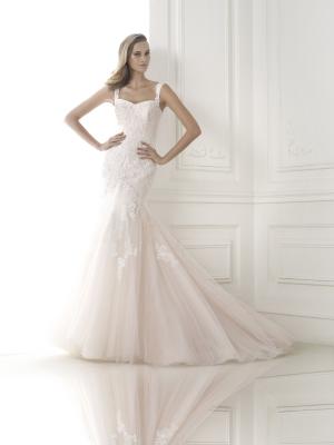 Foto do vestido , Modelo: Bice