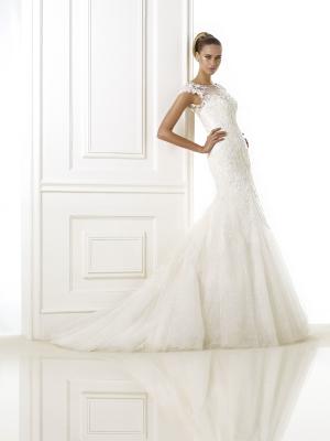 Foto do vestido , Modelo: Blayne