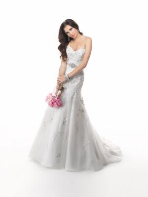 Foto do vestido , Modelo: Delores