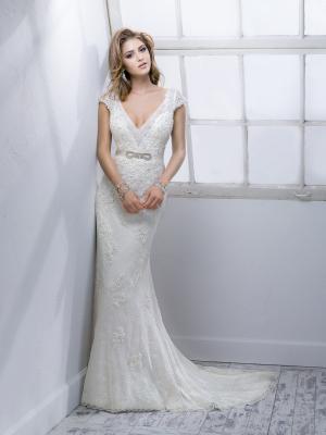 Foto do vestido , Modelo: Everly