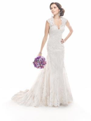 Foto do vestido , Modelo: Jessica