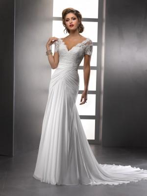 Foto do vestido , Modelo: Lyla