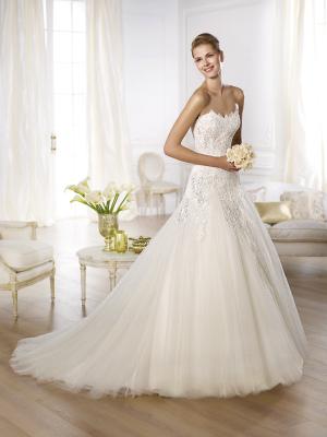 Foto do vestido , Modelo: Oberti