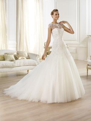 Foto do vestido , Modelo: Ocal