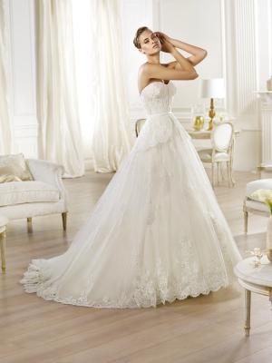 Foto do vestido , Modelo: Odone