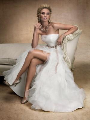 Foto do vestido , Modelo: Samantha