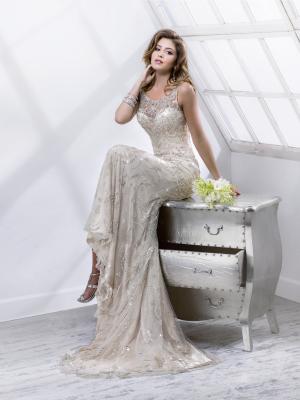 Foto do vestido , Modelo: Sonata