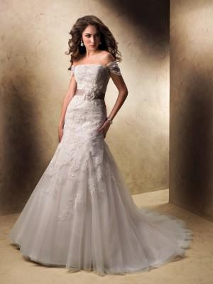 Foto do vestido , Modelo: Sonja