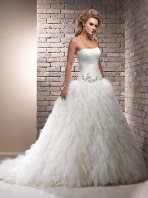 Foto do vestido , Modelo: Bristol