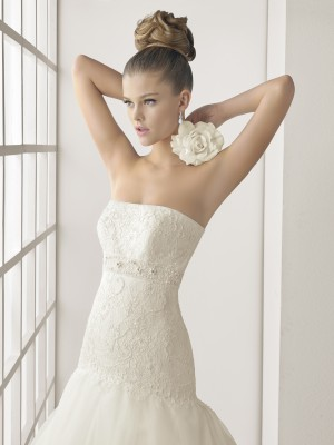 Foto do vestido , Modelo: Lahis