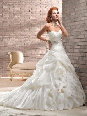 Foto do vestido , Modelo: Gabrielle