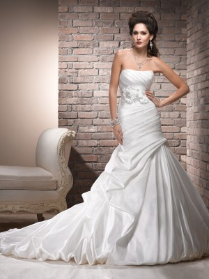 Foto do vestido , Modelo: Natalia
