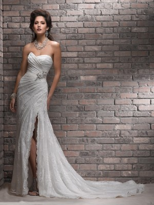 Foto do vestido , Modelo: Mira