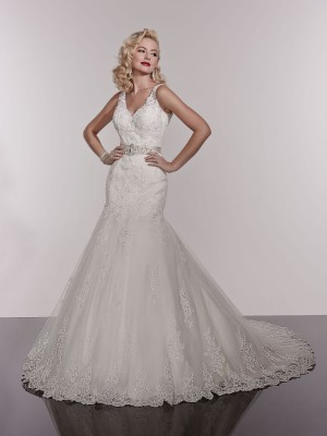 Foto do vestido , Modelo: CRIS 03