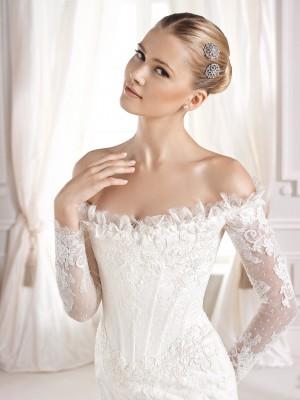 Foto do vestido , Modelo: EKATERINA