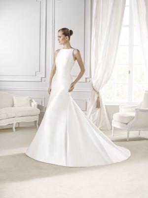Foto do vestido , Modelo: EILINEL
