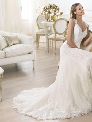 Foto do vestido , Modelo: LAREN