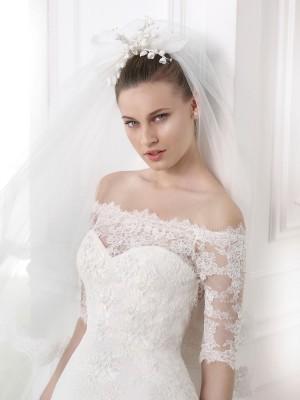 Foto do vestido , Modelo: MANDARA