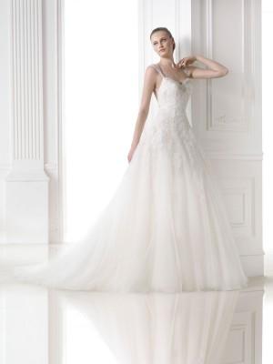 Foto do vestido , Modelo: MARAL