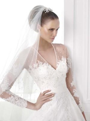 Foto do vestido , Modelo: MAYRA