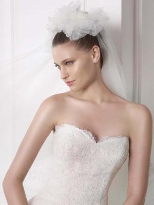 Foto do vestido , Modelo: MENA