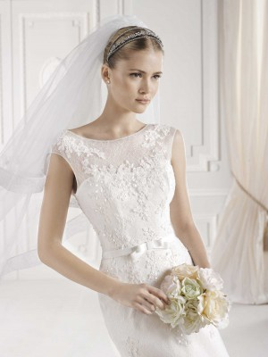Foto do vestido , Modelo: ELODIE