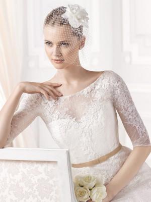 Foto do vestido , Modelo: EMILDA