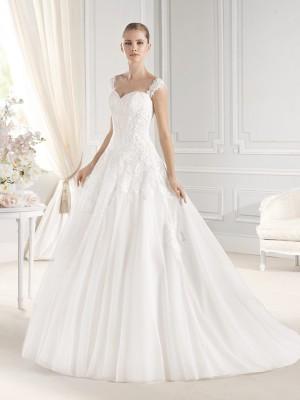 Foto do vestido , Modelo: ENELSA