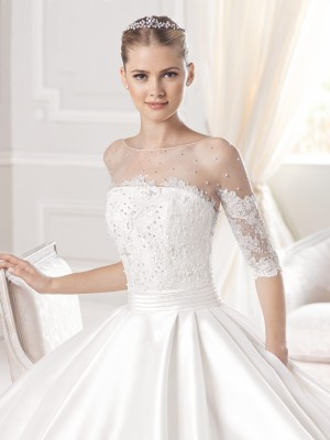 Foto do vestido , Modelo: ERUN