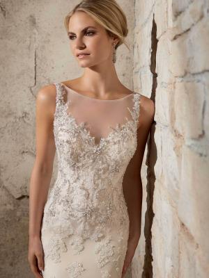 Foto do vestido , Modelo: M03