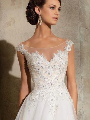Foto do vestido , Modelo: M13