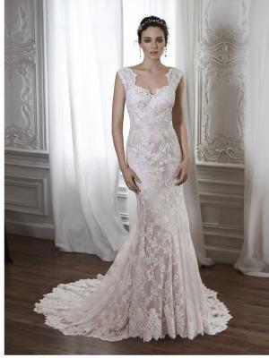 Foto do vestido , Modelo: Londyn