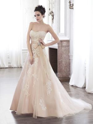 Foto do vestido , Modelo: Ellarae