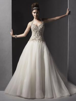 Foto do vestido , Modelo: Danica