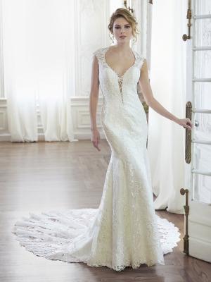 Foto do vestido , Modelo: Melitta