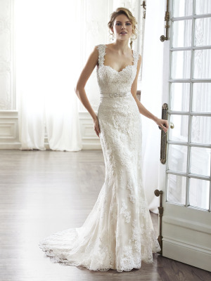 Foto do vestido , Modelo: Pia