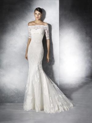 Foto do vestido , Modelo: JENNIFER