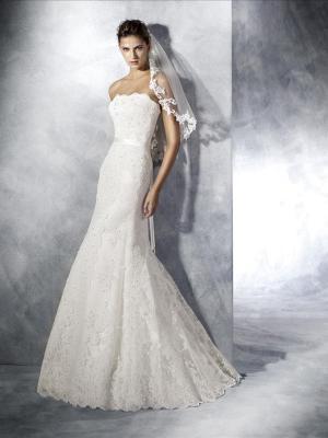 Foto do vestido , Modelo: TAMARA
